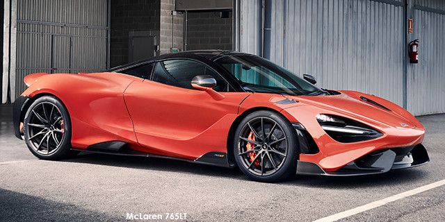 765LT coupe