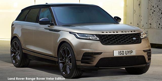 Range Rover Velar D200 R-Dynamic SE Edition