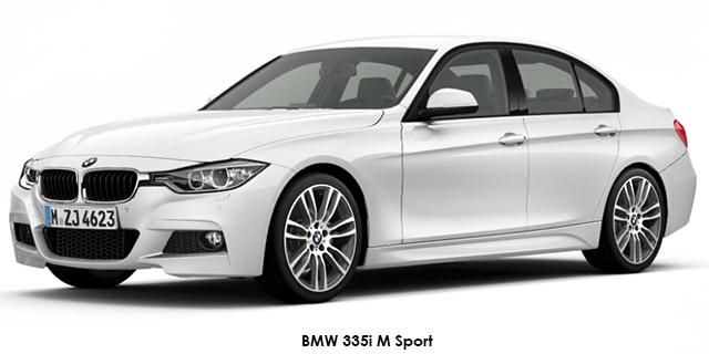 BMW I M Sport CARmagcoza - Bmw 320i m sport