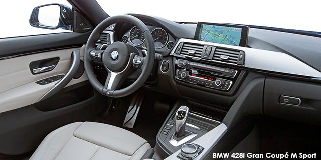 BMW D Gran Coupe M Sport CARmagcoza - Bmw 420d gran coupe