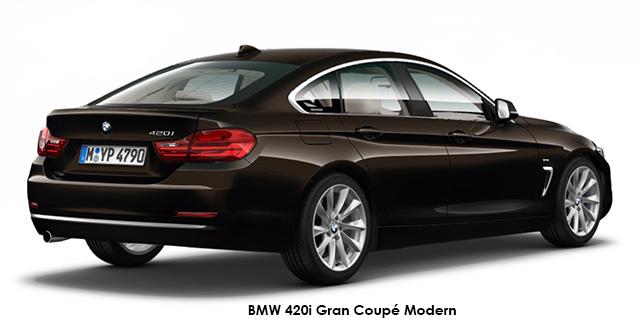 BMW D Gran Coupe Modern Auto CARmagcoza - Bmw 420d gran coupe