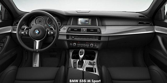 BMW I M Sport CARmagcoza - Bmw 535i sport