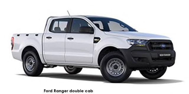 Ranger 2.2TDCi double cab Hi-Rider