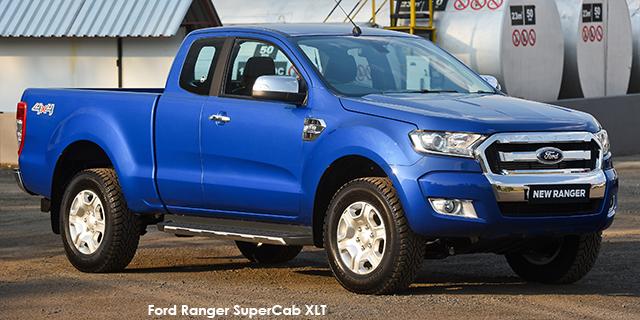 ford ranger 22 supercab hi rider aircon - Ford Ranger 2015 Extended Cab
