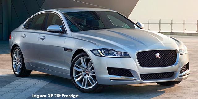 XF 20d Prestige