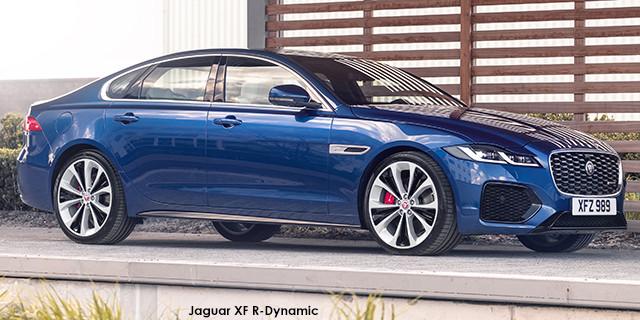 XF D200 R-Dynamic SE