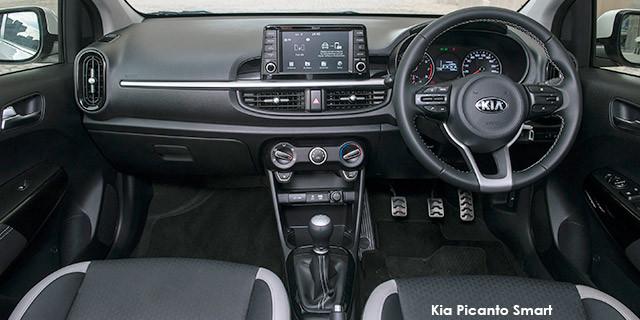 Kia Picanto 1.2 Start auto