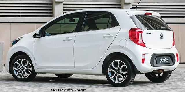 Kia Picanto 1.2 Style