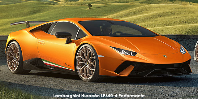 lamborghini huracan lp640 4 performante coupe. Black Bedroom Furniture Sets. Home Design Ideas