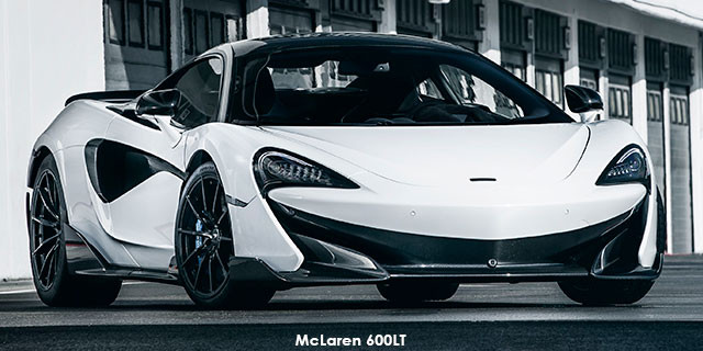 600LT coupe