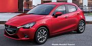 Mazda2 class=