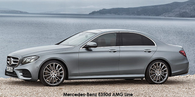 Mercedes Benz E350d Amg Line Carmag Co Za