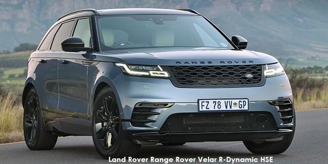 Range Rover Velar D180 R-Dynamic