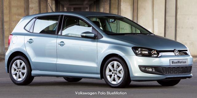 volkswagen polo hatch 1.2tdi bluemotion - carmag.co.za
