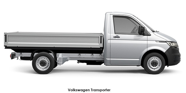 Transporter 2.0TDI 81kW