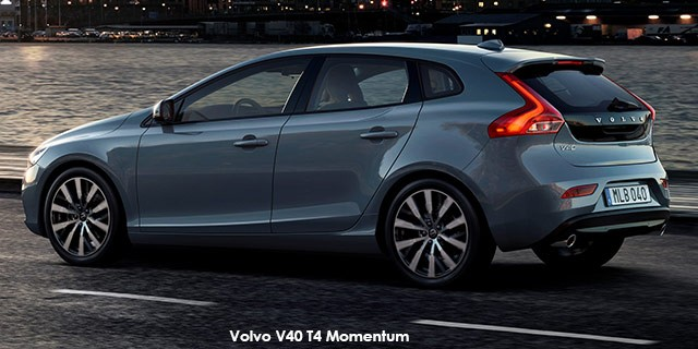 Volvo V40 T4 Momentum Carmag Co Za